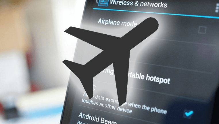 What exactly is Airplane Mode - What Does It Do Here s What You Need to Know