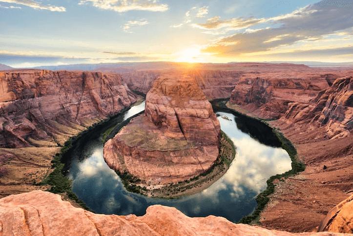 Grand Canyon, Arizona, USA. (Image- ISTOCK)