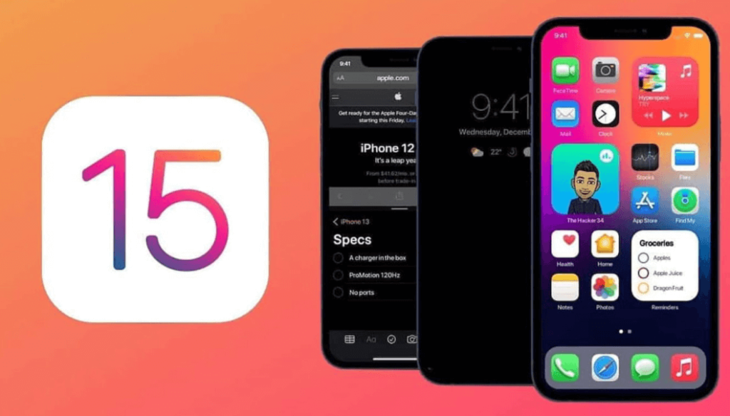 Apple announces that iOS 15 will have new accessibility controls - know more