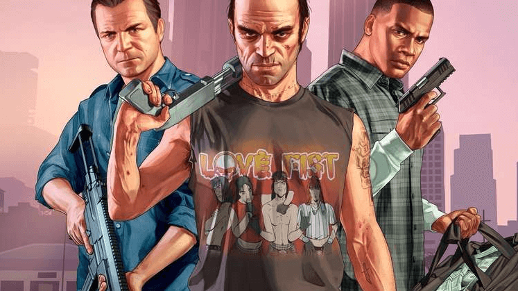 All about GTA 6 - The plot will obviously focus on the criminal world once again.