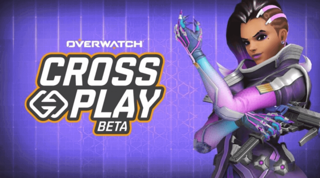 How to play with crossplay in Overwatch