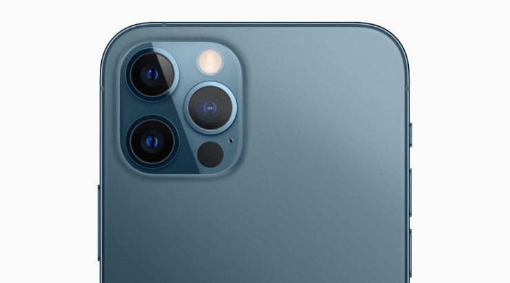 iPhone 13 Pro and Pro Max cameras will get an ultrawide camera with autofocus