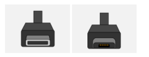 THE DIFFERENCE BETWEEN USB TYPE-C AND MICRO-USB
