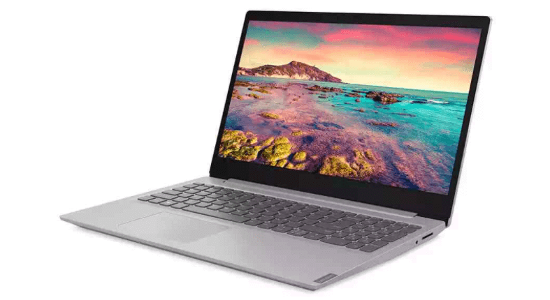 The best cheap notebooks to work and study in 2021- Lenovo Ideapad S145