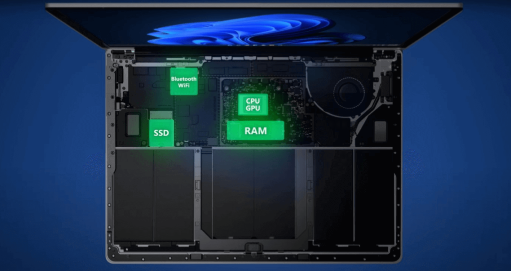 Windows 11 will be faster!The system optimizes CPU, memory, and storage usage